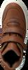 Cognac OMODA Sneakers 2302 - small
