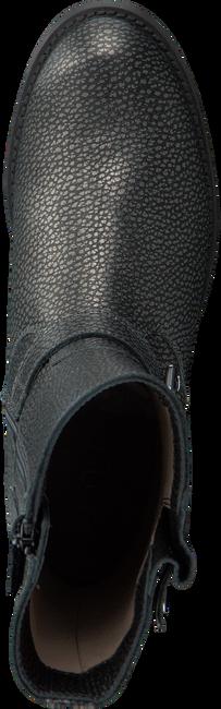 Grijze UNISA Lange laarzen GATUS  - large