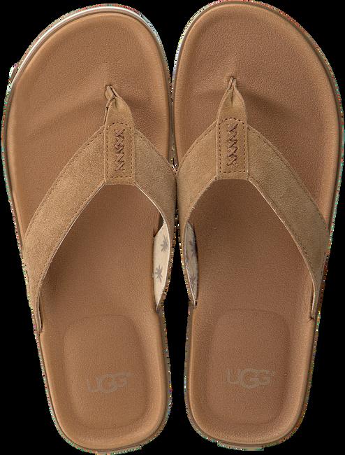 UGG SLIPPERS BEACH FLIP - large