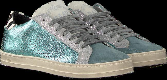 Blauwe P448 Sneakers E8JOHN WMN - large
