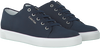 Blauwe CALVIN KLEIN Sneakers NAPOLEON  - small