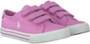 Roze POLO RALPH LAUREN Sneakers SLATER EZ  - small