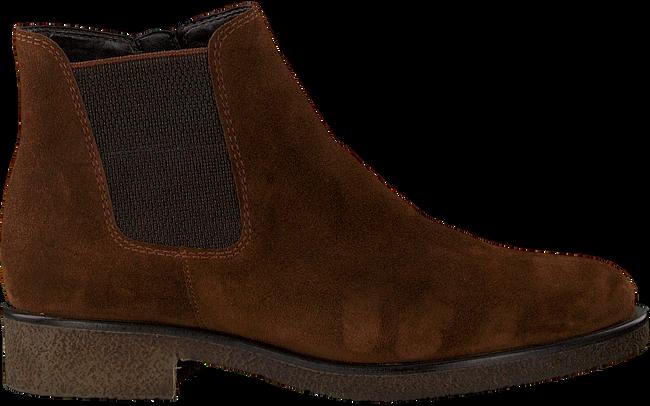 Cognac GABOR Chelsea boots 701 - large