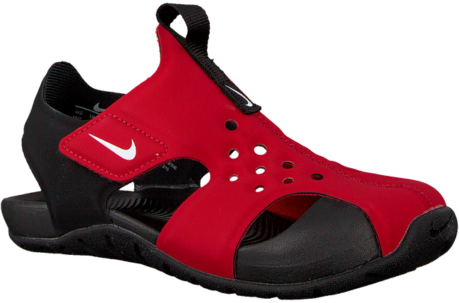 Rode NIKE Sandalen SUNRAY PROTECT 2 (PS)  - large