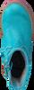 Blauwe SHOESME Lange laarzen SI6W057  - small