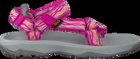 Roze TEVA Sandalen 1019390 T/C HURRICANE XLT 2  - medium