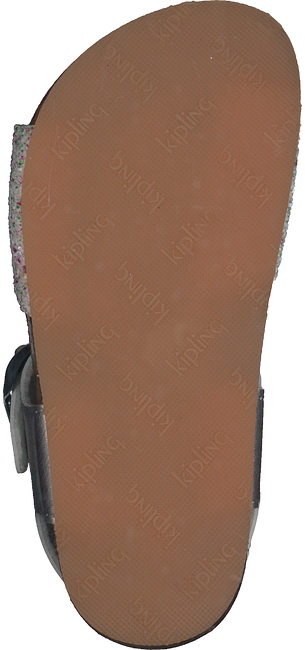 Zilveren KIPLING Sandalen NIFFO 2  - large
