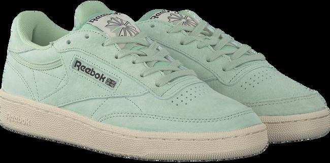 Groene REEBOK Sneakers PASTEL  - large