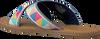 multi TOMS Slippers VIV  - small