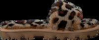 Beige UGG Pantoffels W COZETTE - medium