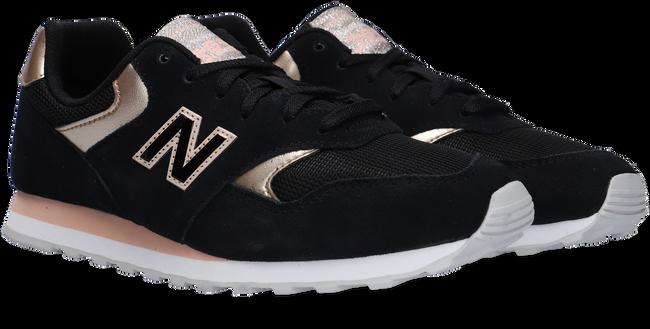 Zwarte NEW BALANCE Lage sneakers WL393  - large