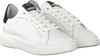 Witte VIA VAI Sneakers JUNO  - small