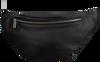 Zwarte DEPECHE Heuptas BUM BAG 12556 - small