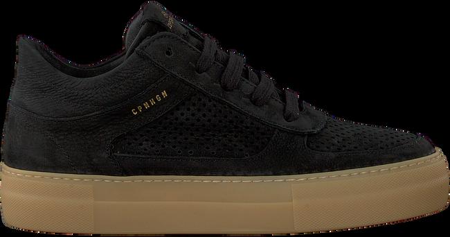 Zwarte COPENHAGEN STUDIOS Lage sneakers CPH402 iiJbUSdb