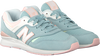 Grijze NEW BALANCE Sneakers WL697  - small