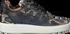 Blauwe FRED DE LA BRETONIERE Sneakers 101010060  - small