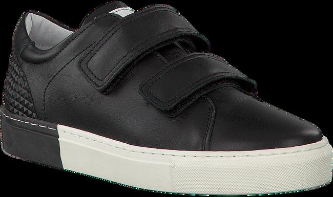 Zwarte RED RAG Sneakers 74080  - large