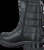 Zwarte OMODA Biker boots 14081  - small