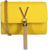 Gele VALENTINO HANDBAGS Schoudertas DIVINA SATCHEL  - small