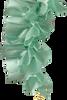 Blauwe LE BIG Haarband NAVYA HEADBAND  - small