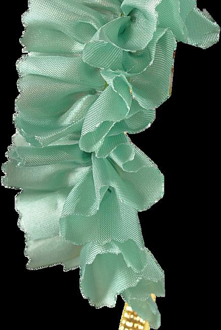 Blauwe LE BIG Haarband NAVYA HEADBAND  - large