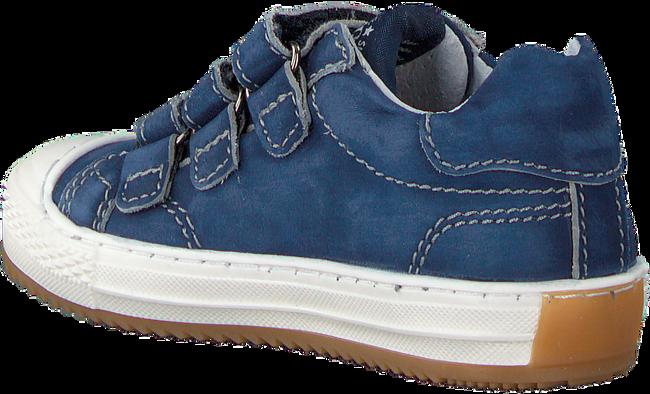 Blauwe SHOESME Sneakers OM9S074 - large