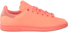 Roze ADIDAS Sneakers STAN SMITH DAMES  - small