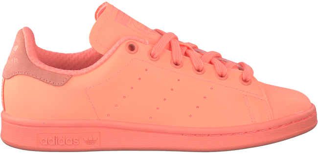 Roze ADIDAS Sneakers STAN SMITH DAMES  - large