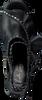 Zwarte LOLA CRUZ Sandalen 075Z15BK  - small