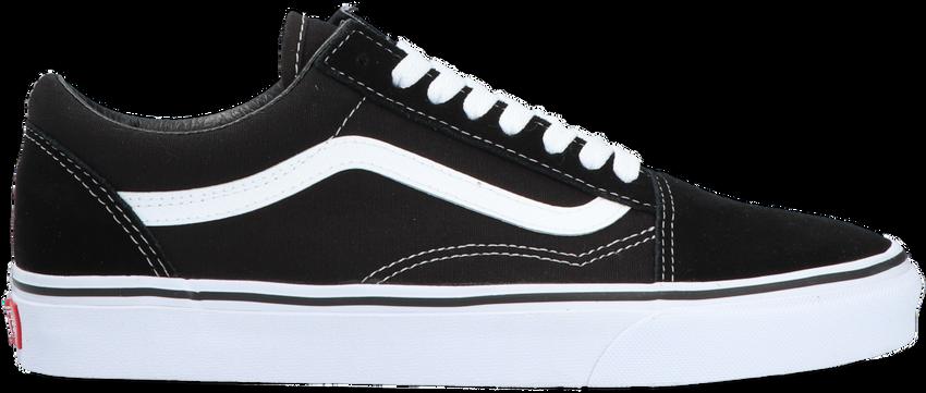 Zwarte VANS Sneakers UA OLD SKOOL WMN - larger