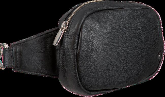Zwarte DEPECHE Heuptas BELT BAG 13372 - large