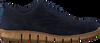 Blauwe COLE HAAN Veterschoenen ZEROGRAND WING OX  - small