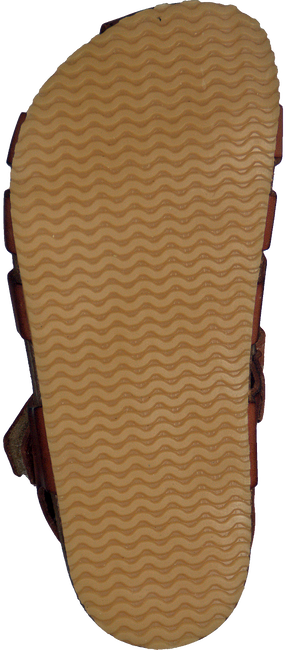 Cognac RED-RAG Sandalen 19037  - large