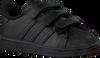 Zwarte ADIDAS Sneakers SUPERSTAR CF I - small