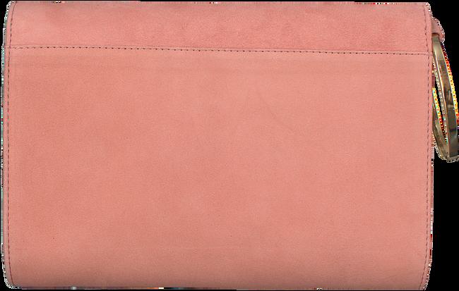 Roze UNISA Clutch ZDUN - large