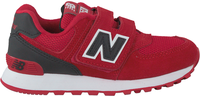 Rode NEW BALANCE Sneakers KV574  - large