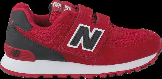 Rode NEW BALANCE Sneakers KV574  - large