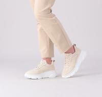 Beige COPENHAGEN STUDIOS Lage sneakers CPH60  - medium