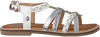 Witte GIOSEPPO Sandalen PIGNOLA  - small