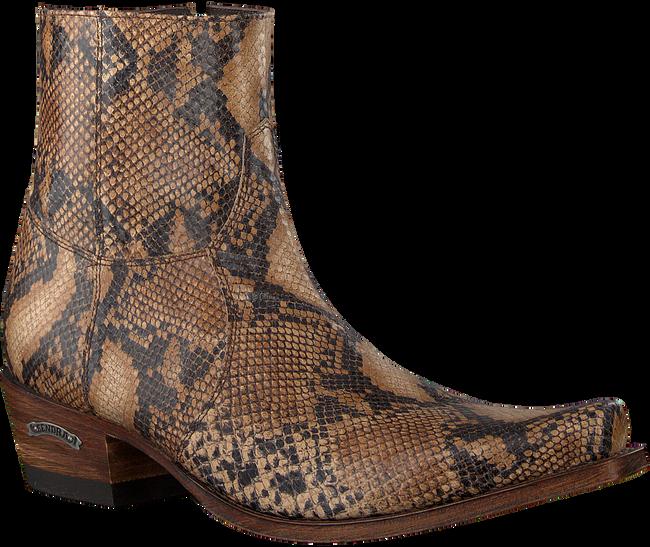Bruine SENDRA Cowboylaarzen 5200  - large