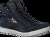Blauwe BULLBOXER Sneakers AGM531  - small