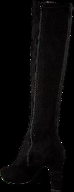 Zwarte UNISA Hoge laarzen NATALIE  - large