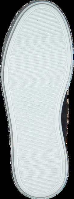 Zwarte NUBIKK Sneakers ELISE PERFO  - large