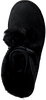 Zwarte UGG Vachtlaarzen GITA  - small