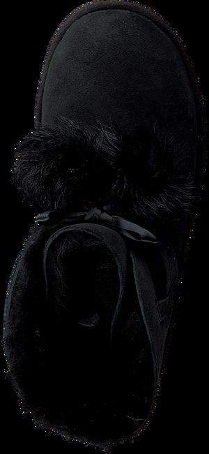 Zwarte UGG Vachtlaarzen GITA  - large