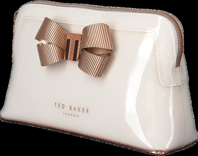 Witte TED BAKER Toilettas LEZLIE - large