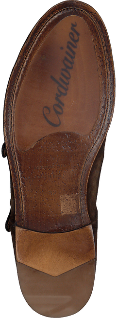 Bruine CORDWAINER Nette schoenen OSWALD  - large