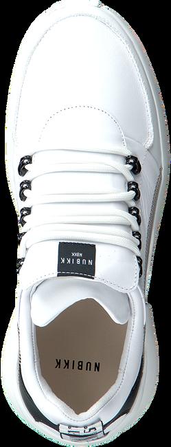 Witte NUBIKK Lage sneakers ELVEN ROYAL  - large