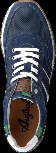 Blauwe AUSTRALIAN Lage sneakers NAVARONE  - large