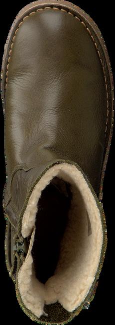 Groene OMODA Lange laarzen 8064CT  - large